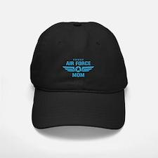 Proud Air Force Mom W Baseball Hat