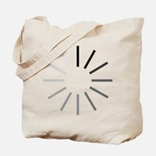 Loading Tote Bag