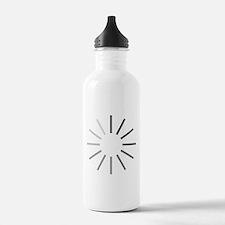 Loading Water Bottle