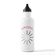 Loading... Water Bottle
