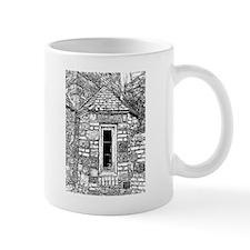 Gatehouse Tower Mug