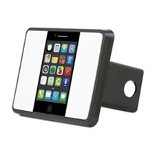 Phone Hitch Cover