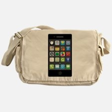 Phone Messenger Bag