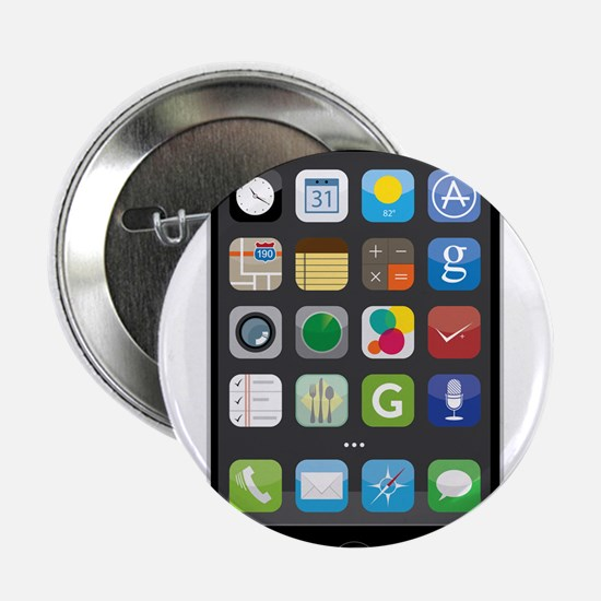 "Phone 2.25"" Button"