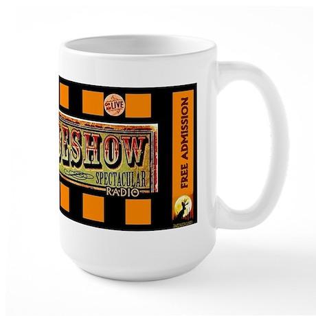 Sideshow Radio 2013 Mug