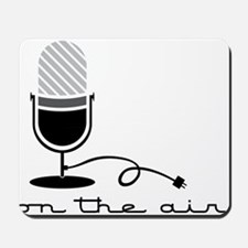 On The Air Mousepad