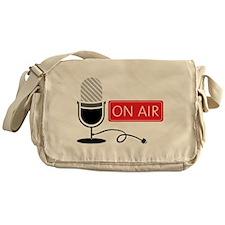 On Air Messenger Bag