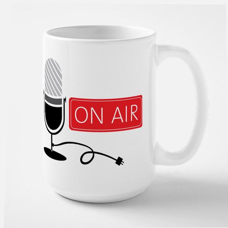 On Air Mug