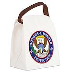 CBP Freemason Canvas Lunch Bag