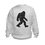 Bigfoot Crew Neck