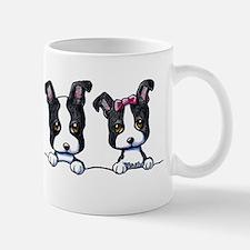 KiniArt Boston Terrier Mug