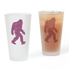Bigfoot Sasquatch Yeti Skunk Ape Yaren Yowie Drink
