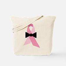 Real Men Support Tote Bag
