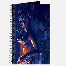 Blue Ochun Journal