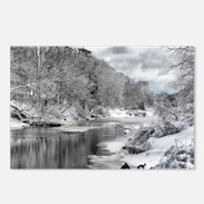Blizzard Of 2013 Postcards (Package of 8)