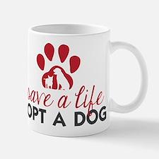 Save a Life Mug