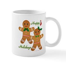 Gingerbread Man - Boy Girl Mug