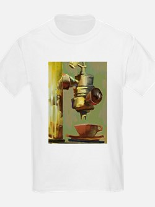 Cafe Americano T-Shirt