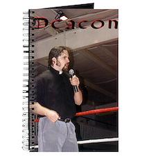 Deacon's Journal
