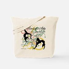 TC Acro Arts Tote Bag