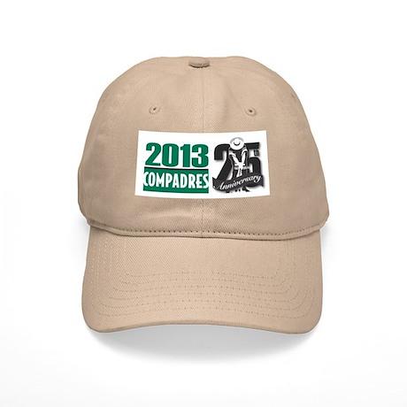 Compadres Golf XXV Phoenix Baseball Cap