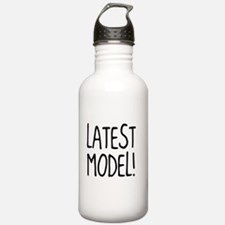 Latest Model Water Bottle