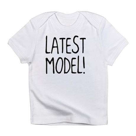 Latest Model Infant T-Shirt