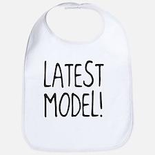 Latest Model Bib