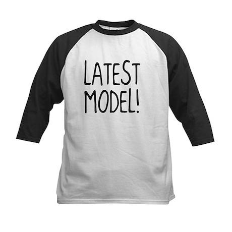 Latest Model Baseball Jersey