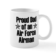 AF Proud Dad Mug