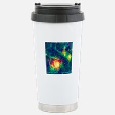 Lagoon Nebula M8 Travel Mug