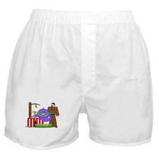 BIG FISH Boxer Shorts