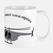 Don't Forget Your Shades Mug