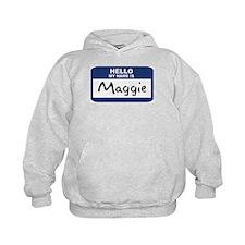 Hello: Maggie Hoodie