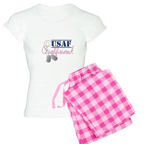 USAF Girlfriend Pajamas