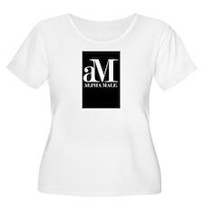 Alpha Male Plus Size T-Shirt