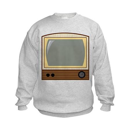 Vintage TV Sweatshirt