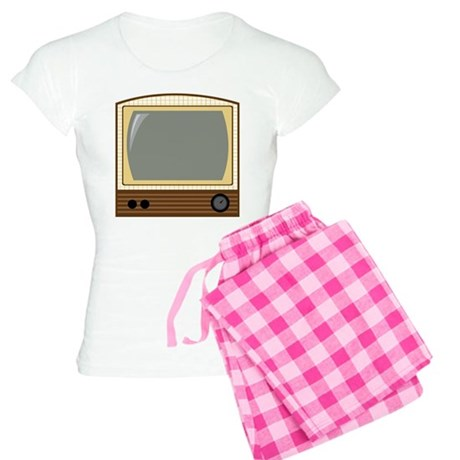 Vintage TV Pajamas