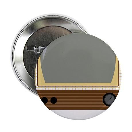 "Vintage Technology 2.25"" Button"