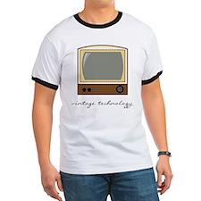 Vintage Technology T-Shirt