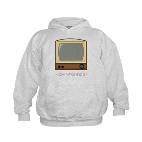 Know What This Is? Hoodie