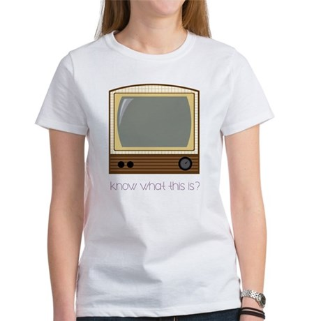 Know What This Is? T-Shirt