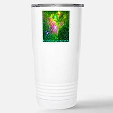 Firefly Star Cluster Travel Mug