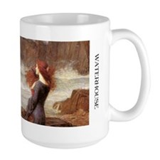 Miranda and the Tempest Wraparound Mug