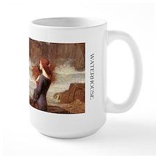 Miranda and the Tempest Wraparound Mug