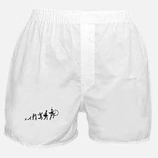 Bass Drummer Boxer Shorts