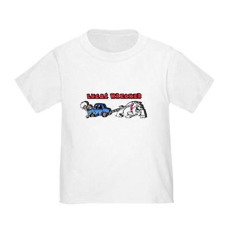 Lucas Wrecker T-Shirt