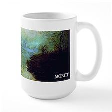 Monet Sunrise Wraparound Mug