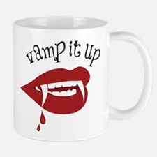 Vamp It Up Mug