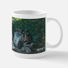 Monet Parc Monceau Wraparound Mug